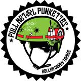 logo full metal punkettes
